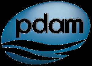 Logo PDAM