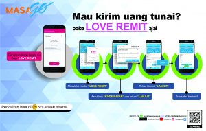 MASAGO-LOVEREMIT-Steps
